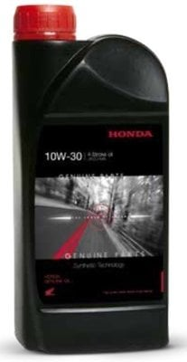 Honda 4-Stroke Scooter Engine Oil SAE 10W-30 MB (JASO MB) 1L