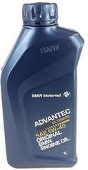 BMW Advantec Ultimate 5W-40 1L Moto uleiul / Filtru / Moto lubrifiant