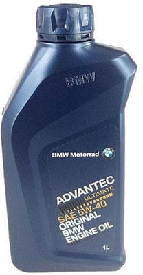 BMW Engine Oil Advantec Ultimate 5W-40 1L