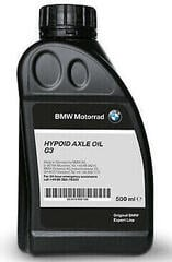 BMW Hypoid Axle Oil G3 500ml Moto uleiul / Filtru / Moto lubrifiant