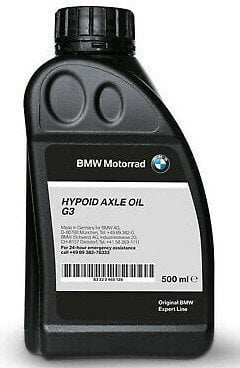 BMW Hypoid Axle Oil G3 500ml