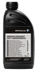 BMW Brake Fluid DOT4 LV Low Viscosity 1L Moto uleiul / Filtru / Moto lubrifiant