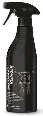 BMW Motorcycle Cleaner 500ml