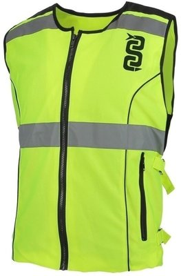 OJ Vest Flash High Visibility XL/2XL