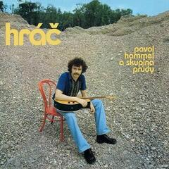 Pavol Hammel & Prúdy Hrac (Vinyl)