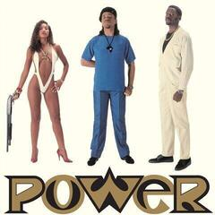 Ice-T Ice-T LP Power