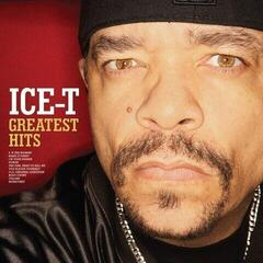 Ice-T Ice-T LP Rsd - Greatest Hits
