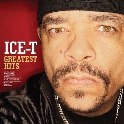 Ice-T Rsd - Greatest Hits