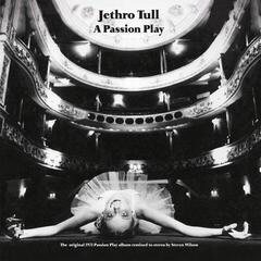 Jethro Tull A Passion Play - An Extended Perormance
