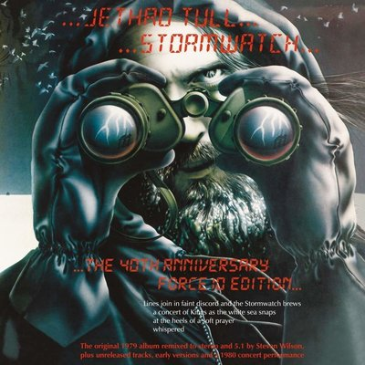 Jethro Tull Stormwatch