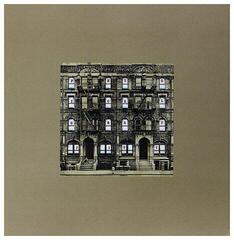 Led Zeppelin Physical Graffiti Super Deluxe Edition Box (3 LP + 3 CD)