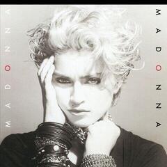 Madonna Madonna (Vinyl LP)