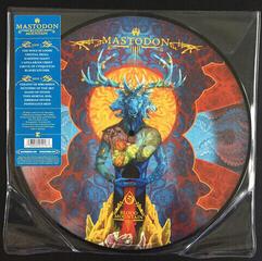Mastodon Blood Mountain (Picture Disc LP)