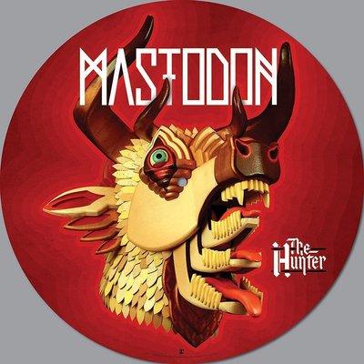 Mastodon The Hunter