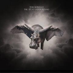 Tom Morello The Atlas Underground (Vinyl LP)