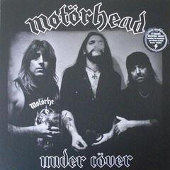 Motörhead Under Cover (Lp+Cd)