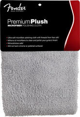 Fender Premium Plush Microfriber Polishing Cloth