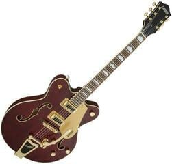 Gretsch G5422TG Electromatic Hollow Body with Bigsby Walnut Stain