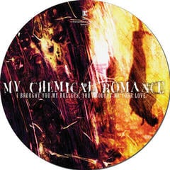 My Chemical Romance My Chemical Romance LP I Brought You My Bullets, You Brought Me Your Love (Picture Disc)