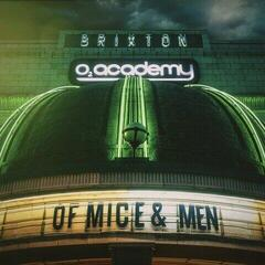 Of Mice And Men Live At Brixton (Includes Dvd)