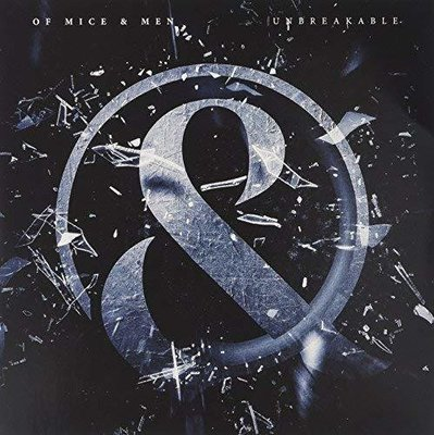 Of Mice And Men Unbreakable / Back To Me (7' Single)
