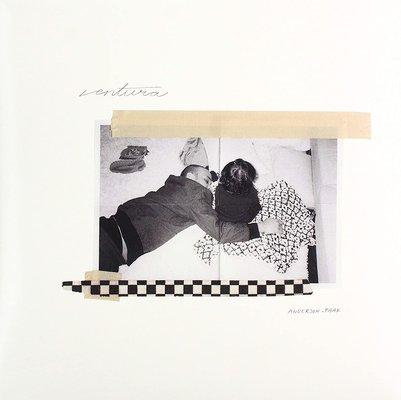 Anderson Paak Ventura (Black Coloured Vinyl)