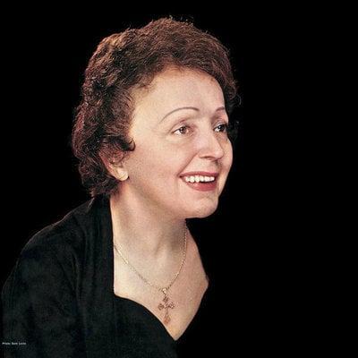 Edith Piaf A L'Olympia 1962