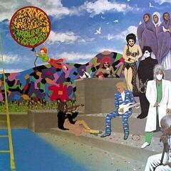 Prince Around The World In A Day (Vinyl LP)