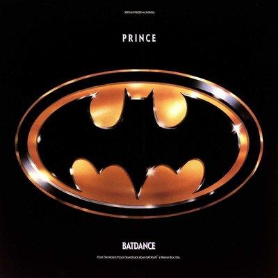 Prince Rsd - Batdance