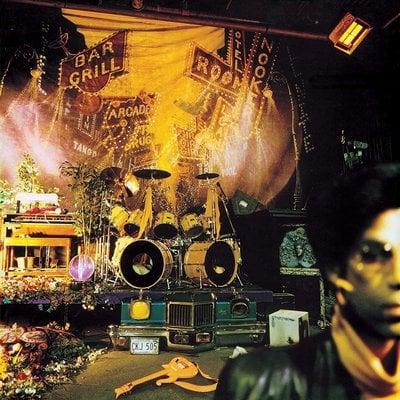 Prince Sign 'O' The Times