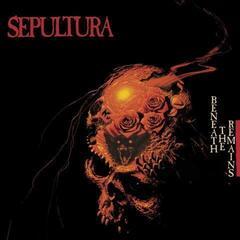 Sepultura Beneath The Remains (Vinyl LP)
