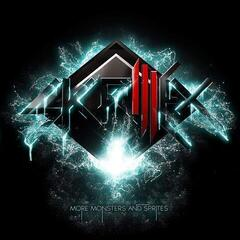 Skrillex More Scary Monsters & Sprites