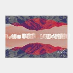 Touché Amoré Parting The Sea Between Brightness And Me (Vinyl LP)