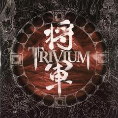 Trivium Shogun (Opaque Red Viny) (2 LP)