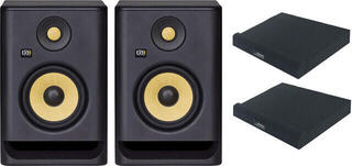 KRK Rokit 5 G4 Pair SET
