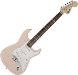 Fender Squier FSR Affinity Series Stratocaster IL Shell Pink