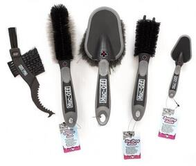 Muc-Off Brush Set X5