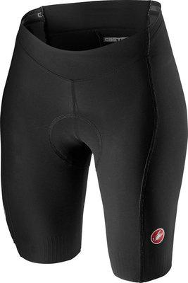 Castelli Velocissima 2 Womens Shorts Black L