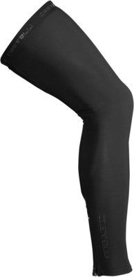 Castelli Thermoflex 2 návleky na nohy Black L