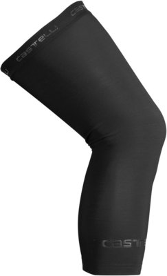 Castelli Thermoflex 2 Knee Warmers Black M