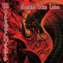 Motörhead Snake Bite Love