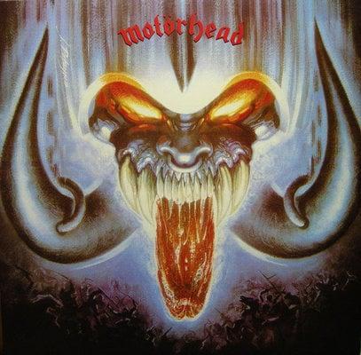 Motörhead Rock 'N' Roll