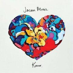 Jason Mraz Know