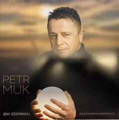 Petr Muk Sny Zustanou / Definitive Best Of (Vinyl LP)