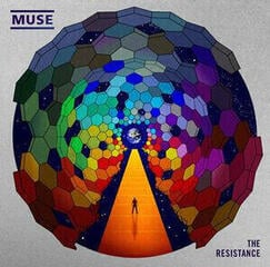 Muse The Resistance (Vinyl LP)