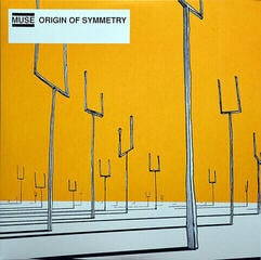 Muse Origin Of Symmetry (Vinyl LP)