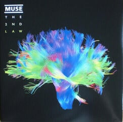 Muse 2Nd Law (Vinyl LP)