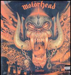 Motörhead Sacrifice