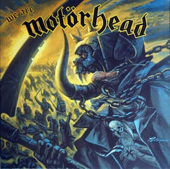 Motörhead We Are Motorhead