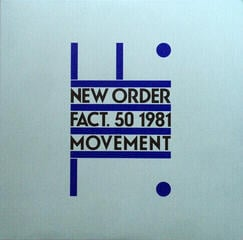 New Order Movement (Lp Remaster)